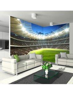 Papier Peint Stade  Sport Artgeist