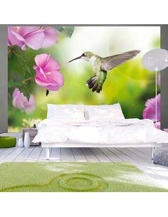 Papier peint HUMMING-BIRD - par Artgeist