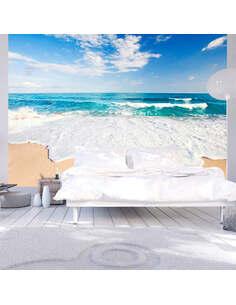 Papier peint SEA WAVES - par Artgeist