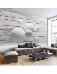 Papier peint BALLS - par Artgeist