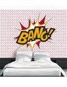 Papier peint BANG! - par Artgeist