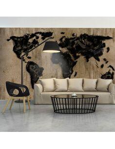 Papier peint THE PILLARS OF THE EARTH - par Artgeist