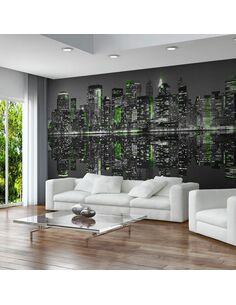Papier peint grand format NYC ENDORMI - par Artgeist