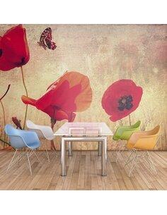 Papier peint grand format SUMMER IS COMING - par Artgeist
