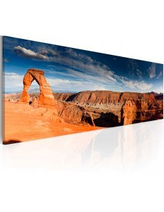 Tableau GRAND CANYON PANORAMA - par Artgeist