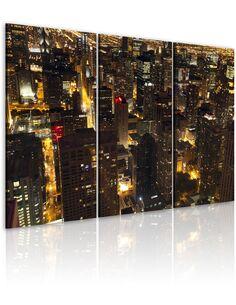 Tableau CHICAGO - par Artgeist