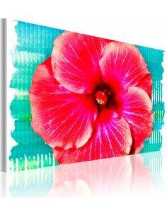 Tableau HAWAIIAN FLOWER - par Artgeist