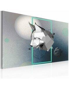 Tableau ANIMAL 3D - par Artgeist