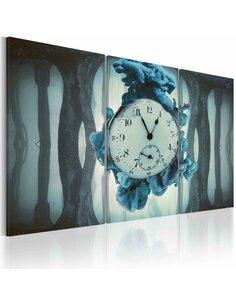 Tableau THE UNREALITY OF TIME - par Artgeist