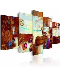 Tableau - 5 tableaux - Manœuvrer - par Artgeist
