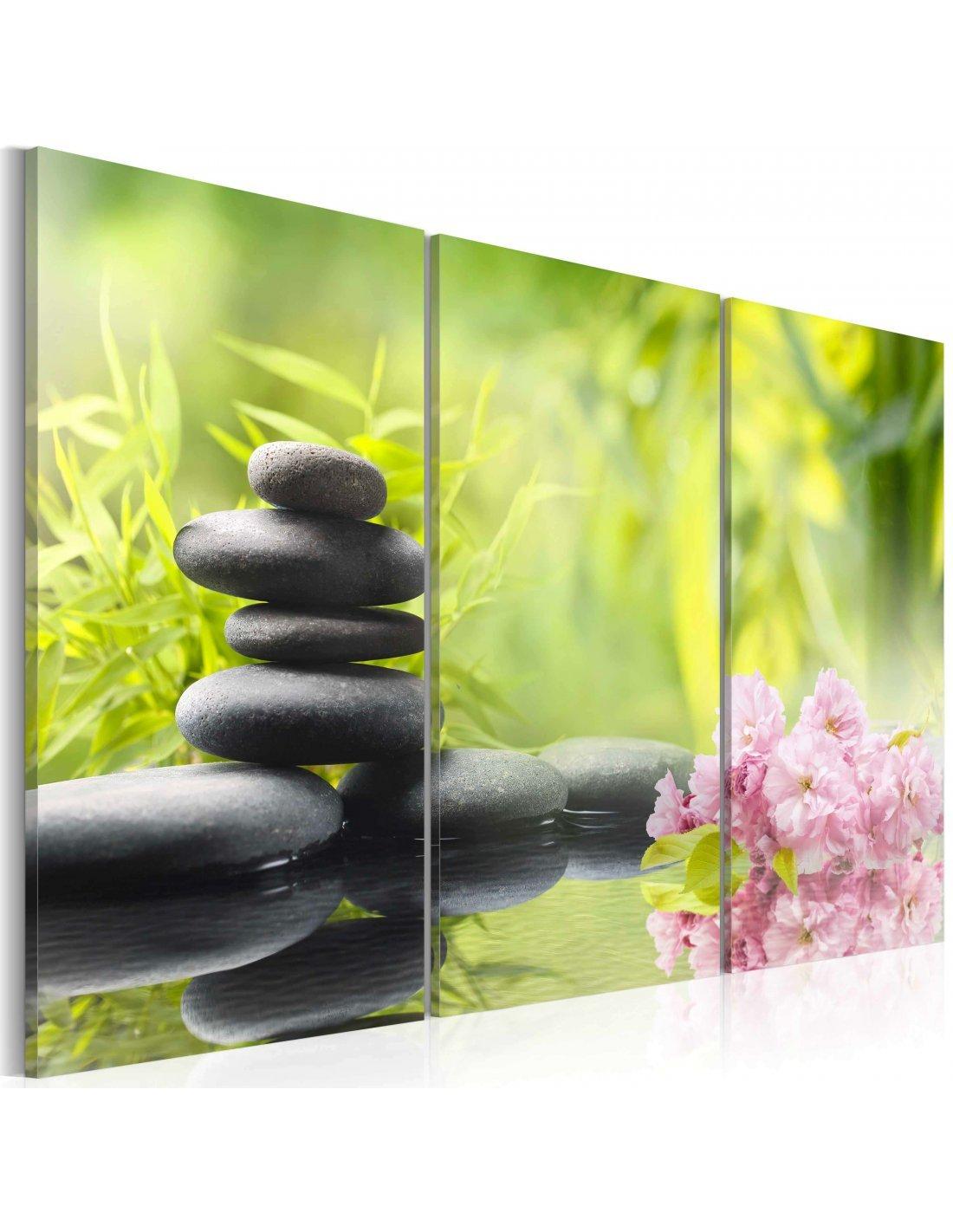 Tableau Zen Composition Artgeist