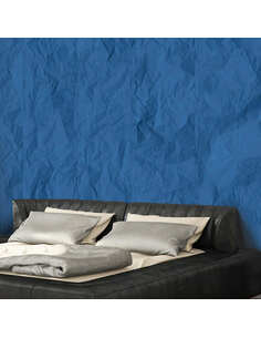 Papier peint EGYPTIAN BLUE - par Artgeist