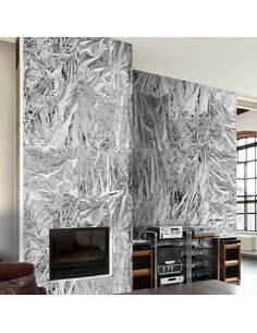 Papier Peint Silver Cloud  Papiers peints Deko Panels Artgeist