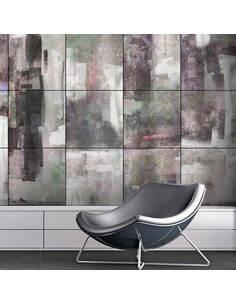 Papier Peint Cloudy Afternoon  Papiers peints Deko Panels Artgeist