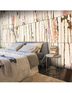 Papier peint COLOURFUL STREAMS - par Artgeist