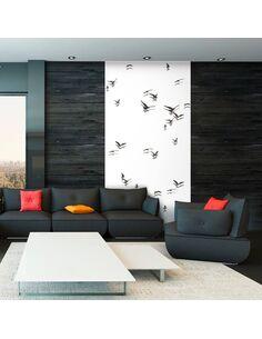 Papier peint FREE BIRDS - par Artgeist