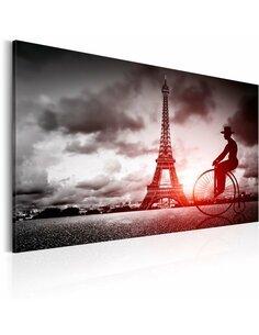Tableau PARIS MAGIQUE - par Artgeist