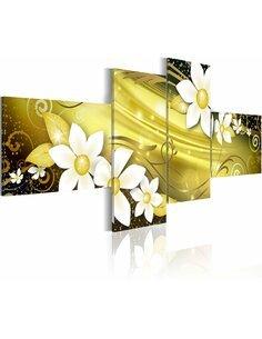 Tableau - 4 tableaux - Sunny spell - par Artgeist