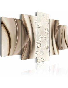 Tableau ABSTRACTION DIAMANTE - Modernes par Artgeist