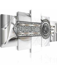 Tableau DIAMOND BELT - par Artgeist