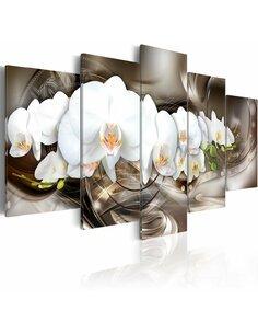 Tableau BROWN MIRAGE - par Artgeist