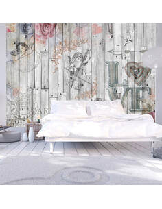 Papier peint DELIGHTFUL SWEETNESS - par Artgeist