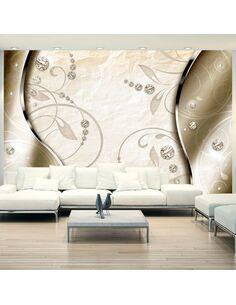 Papier peint GOLD ORNAMENT - par Artgeist