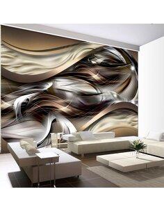 Papier peint AMBER WINDS - par Artgeist