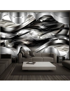 Papier peint BROUILLARDS - par Artgeist