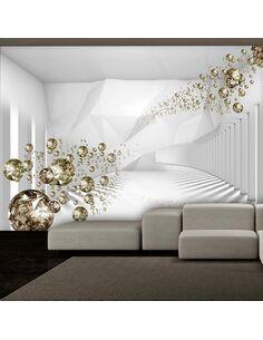 Papier Peint Diamond Corridor  Moderne Artgeist