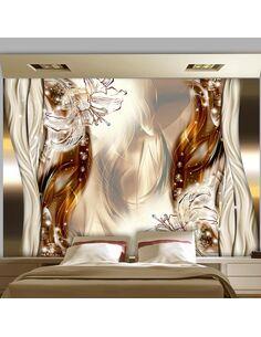 Papier peint ETHEREAL SHEEN - par Artgeist