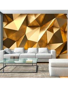 Papier peint GOLDEN DOME - par Artgeist