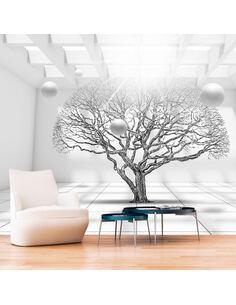 Papier Peint Tree Of Future  Arbres Artgeist