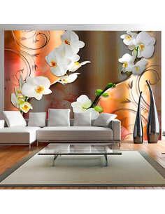 Papier peint ORCHID - par Artgeist