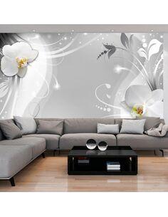 Papier peint CHARMING ORCHID - par Artgeist