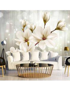 Papier peint FLOWER NYMPH - par Artgeist