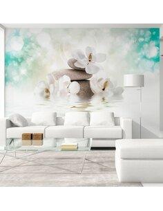Papier peint HEAVENLY PEACE - par Artgeist