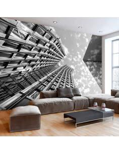 Papier peint REACH FOR THE SKY - par Artgeist