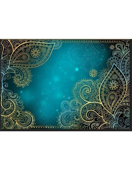 Papier peint ORIENTAL WINGS - par Artgeist