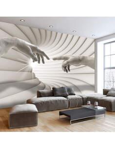 Papier peint TOUCH - par Artgeist