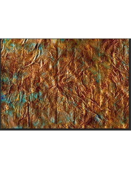 Papier peint GOLD OF ATLANTIS - par Artgeist
