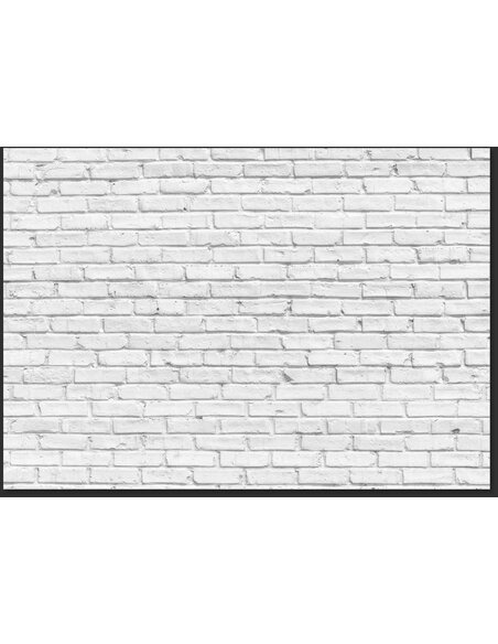 Papier peint WHITE STONE - par Artgeist