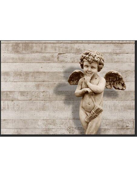 Papier peint ANGELIC FACE - par Artgeist