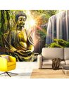 Papier peint BUDDHIST PARADISE - par Artgeist