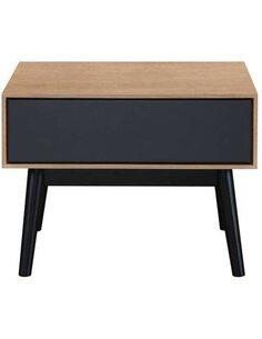 Table d'appoint TORO - par Delorm