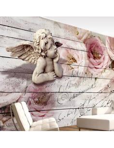 Papier peint ANGEL AND CALM - par Artgeist