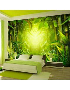 Papier peint Forest fairy  Arbres et Forêt Artgeist