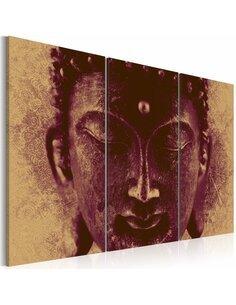 Tableau RELIGION: BOUDDHISME - par Artgeist
