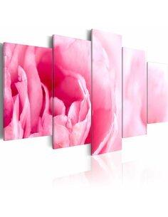 Tableau - 5 tableaux - Odeur des azalées - par Artgeist