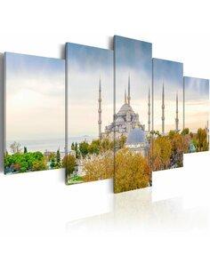 Tableau HAGIA SOPHIA ISTANBUL,TURQUIE - par Artgeist